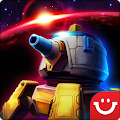 APK Game Tower Defense: Infinite War for iOS
