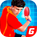 Table Tennis APK for Bluestacks