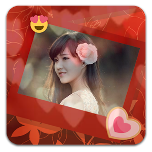 Love Photo Frames 2016 Free