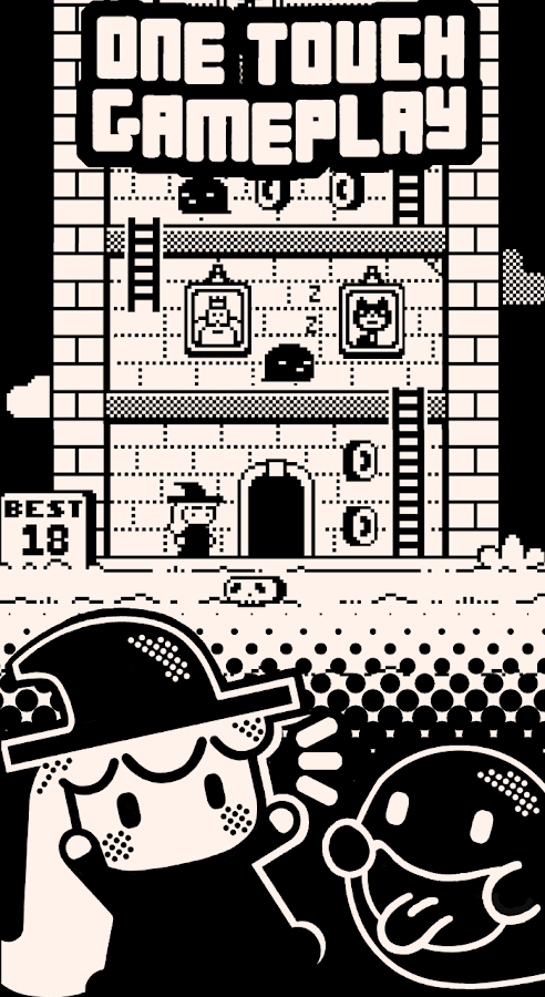 Magic Mansion Screenshot 1