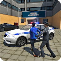 Crime City  Police Car Simulator on PC / Windows 7.8.10 & MAC