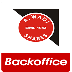 R Wadiwala Backoffice
