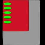 Box Wählhilfe Icon