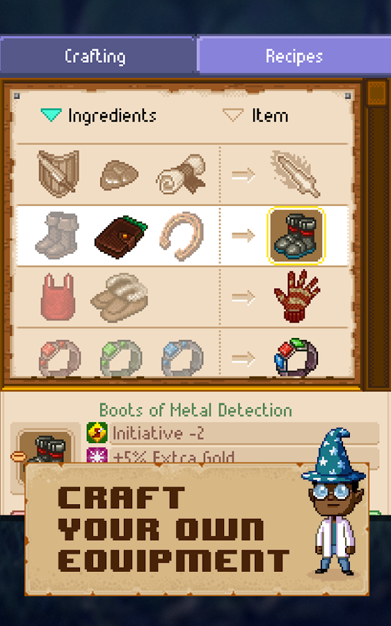 Knights of Pen & Paper 2 Screenshot 16