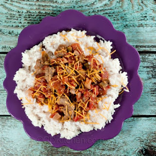 Beef Ranchero Recipes