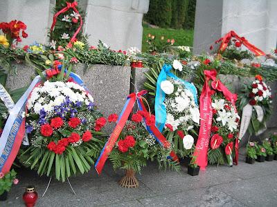 Мемориал воинам Великой Отечественной войны в Вильнюсе