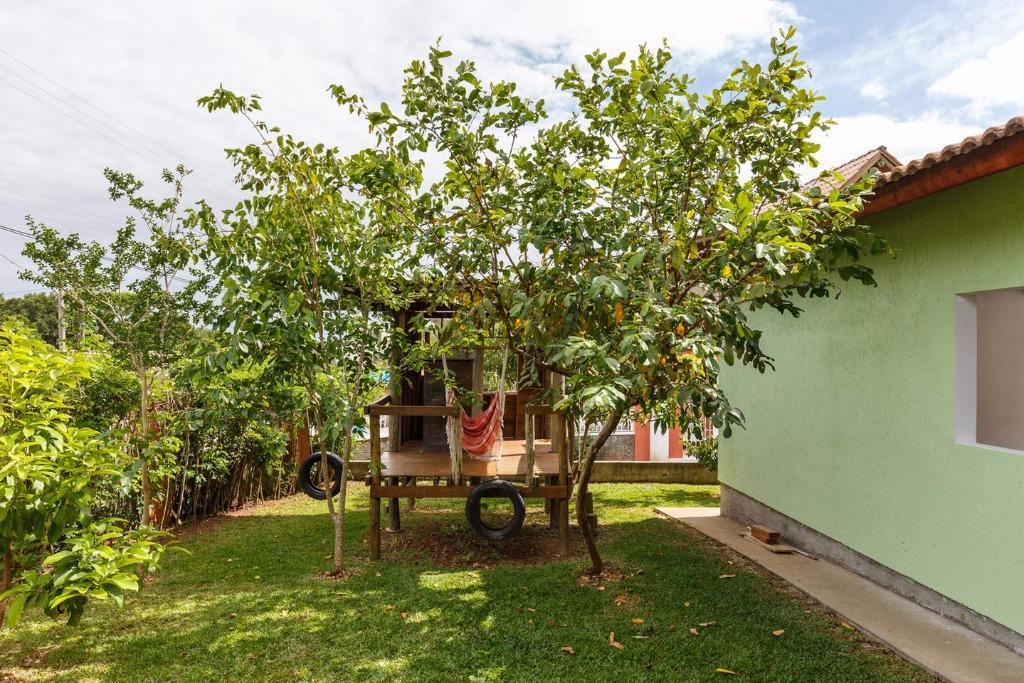 Casa 3 Dorm, Santo Antônio de Lisboa, Florianópolis (CA0122) - Foto 14