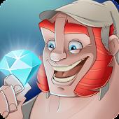 Medieval Miner APK for Bluestacks