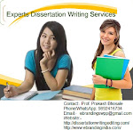 eBranding India is an Experts in Dissertation Writing services in Kolkata