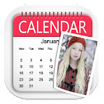 2017 Calendar Photo Frames 1.9 Apk