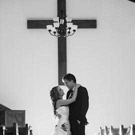 Blessed by Junita Stroh - Wedding Bride & Groom ( wedding photography, fineart, wedding day, wedding, wedding dress, bride and groom )