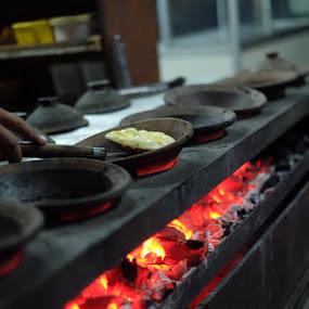 by Kitkat Katrina - Food & Drink Cooking & Baking