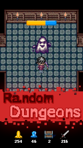 Pocket Dungeon - RPG game