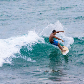 by Eko Probo D Warpani - Sports & Fitness Surfing ( bali, nikon, historic )