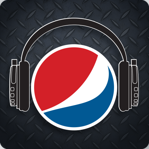 Pepsi Music (app)