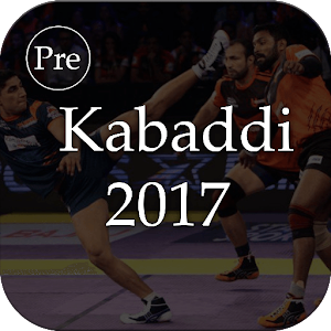 Download Pro Kabaddi Schedule 2017 For PC Windows and Mac