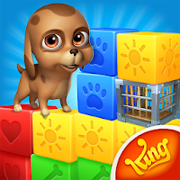 Pet Rescue Saga For PC (Windows And Mac)