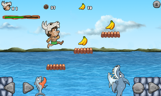 Jungle Adventures - free APK for Blackberry