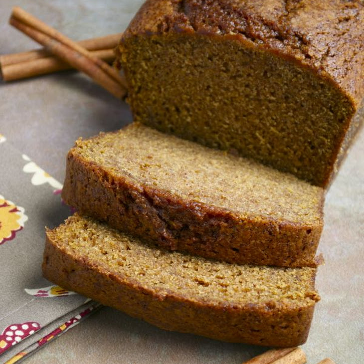 Super Moist Pumpkin Bread Recipe | Yummly