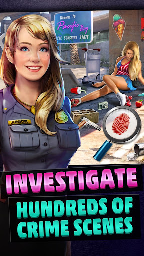 Criminal Case: Pacific Bay For PC