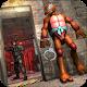 Turtle Hero Prison Escape 2018 : Zombie Ninja War