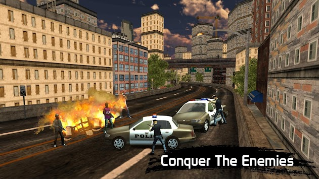 The Last Sniper Commando - Real American Assassin apk screenshot