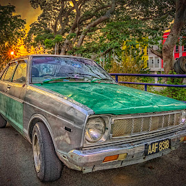 by SweeMing YOUNG - Transportation Automobiles