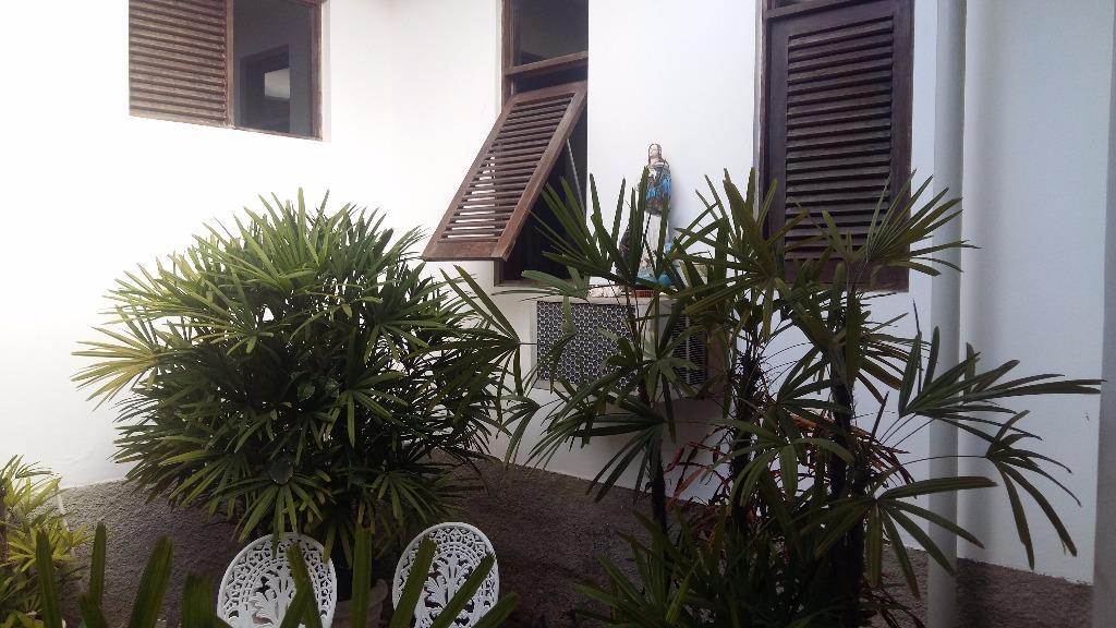 Casa residencial à venda, Tambauzinho, João Pessoa - CA1333.