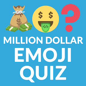 Million Dollar Emoji Quiz