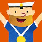 Fiete Sports - Kids Sport Games Icon