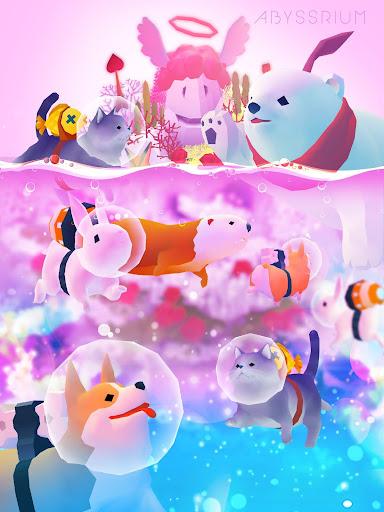 Tap Tap Fish - AbyssRium screenshot 12