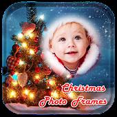 Free Merry Christmas photo frames APK for Windows 8