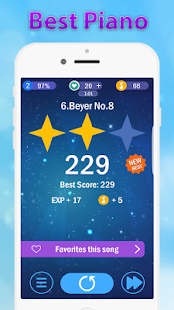 Game Piano Tiles 7 APK for Windows Phone