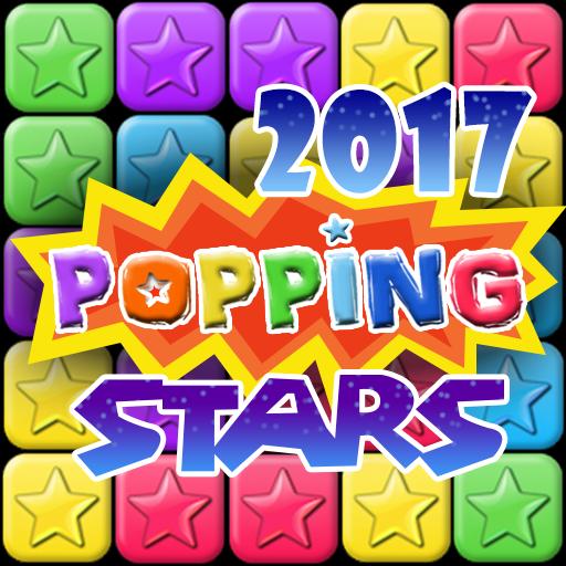Pop Star 2017 (game)