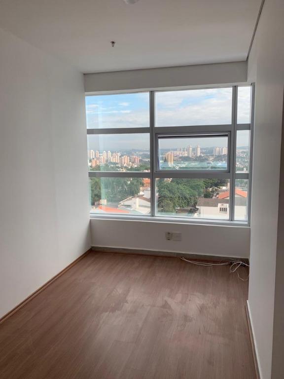 [Sala para alugar, 54 m² - Chácara Urbana - Jundiaí/SP]