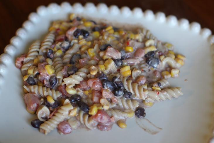 Southwest Pasta Skillet Recipe | Yummly