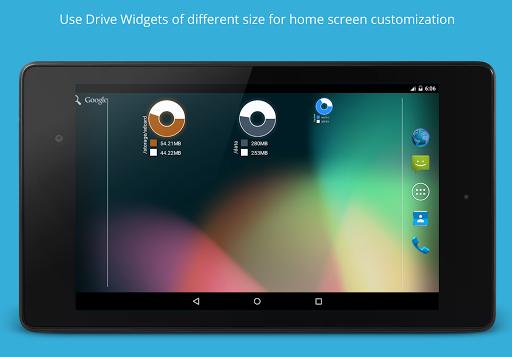 Disk & Storage Analyzer [PRO] - screenshot