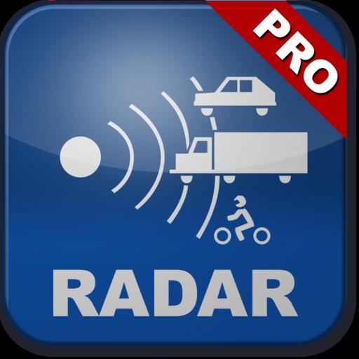 Radarwarner Pro. Blitzer DE APK Cracked Download