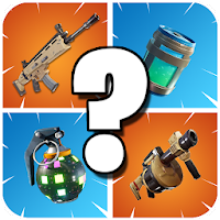 Guess the Picture Quiz for Fortnite pour PC (Windows / Mac)
