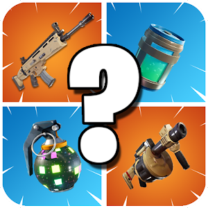 Guess the Picture Quiz for Fortnite on PC (Windows / MAC)