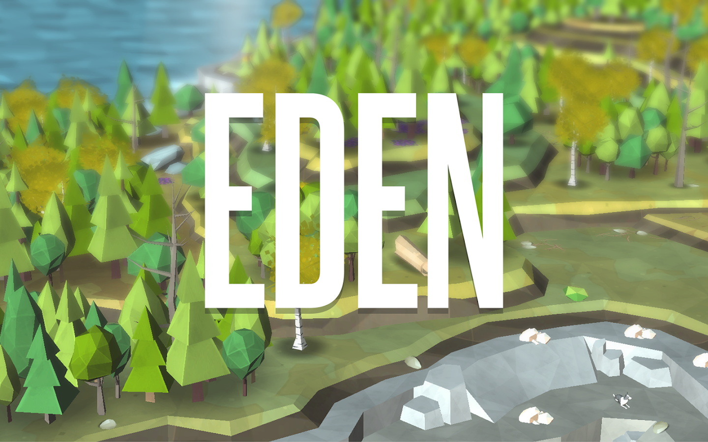 Eden: The Game Screenshot 0