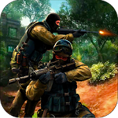 Free US Army Commando Shooting APK for Windows 8