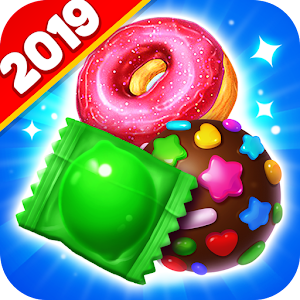 Candy Fever For PC (Windows & MAC)