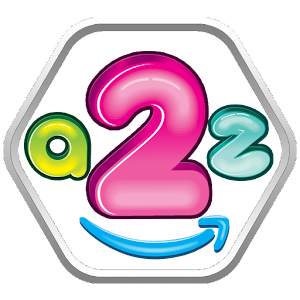 Make Z out of 26 A's. APK Icon