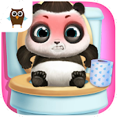 Free Download Panda Lu Baby Bear Care 2 - Babysitting && Daycare APK for Samsung