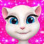 My Talking Angela for Lollipop - Android 5.0