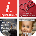 Latest Status & Picture Quotes 1.3 Apk