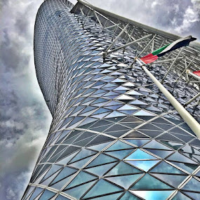 by Thomas Nicola - Buildings & Architecture Office Buildings & Hotels (  )