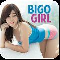 Hot BIGO Live Girl Channel