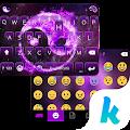 Tai Chi Emoji Kika Keyboard